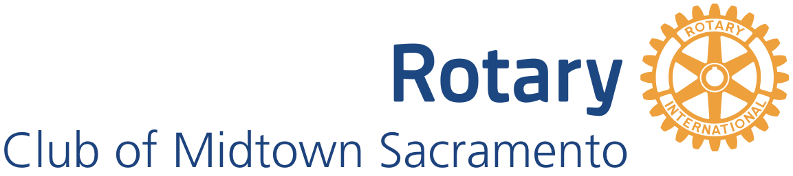 ROTARY CLUB OF MIDTOWN SACRAMENTO